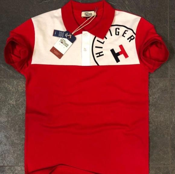 tommy hilfiger shirts men